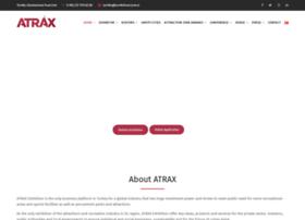 atraxexpo.com