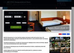atrend-hotel-donauzentrum.h-rsv.com