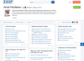 atrialfibrillation.zeef.com