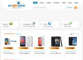 atrightprice.com