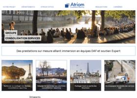 atriom.fr