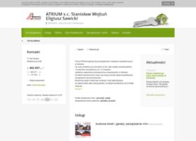 atrium-zlotow.firmy.net