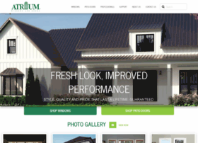 atrium.com