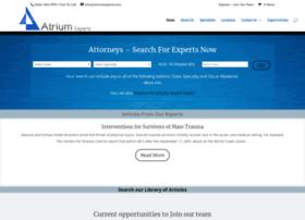 atriumexperts.com