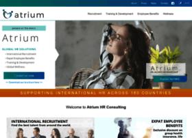 atriumhr.com