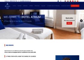 atriumlourdes.com