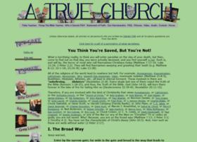 atruechurch.com