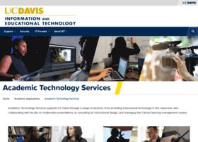ats.ucdavis.edu