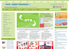atsdistribution.co.uk