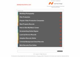 atsetproductions.com