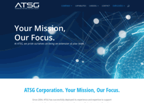 atsgcorp.com