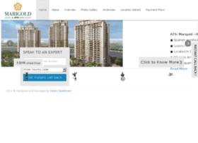 atsmarigold.indiahomes.com