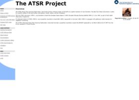 atsr.rl.ac.uk