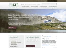 atstrack.com