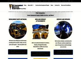 attachmentservicecenters.com
