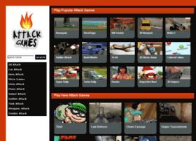 attackgames.org