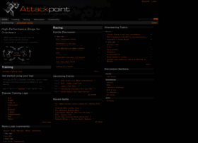 attackpoint.org
