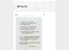 attacks.wordpress.com