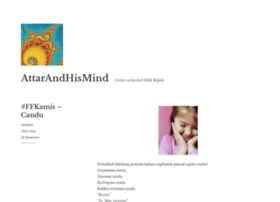 attarsandhismind.wordpress.com