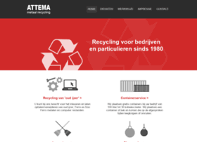 attemametaalrecycling.nl