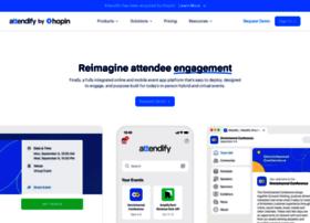 attendify.com