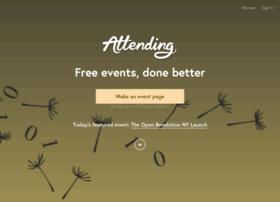 attending.io