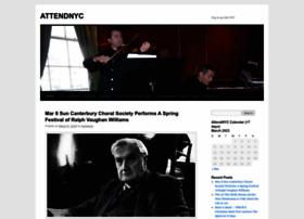 attendnyc.com
