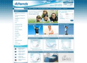 attendslifestyles.co.uk