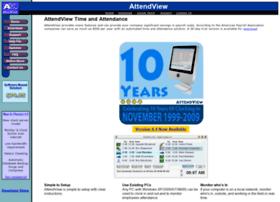 attendview.com