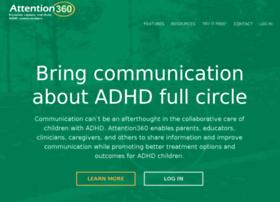 attention360.com