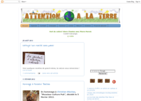 attentionalaterre.blogspot.com