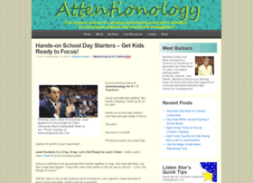 attentionology.com