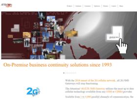 attentionsoftware.com