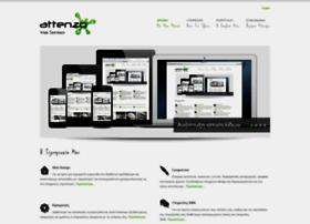 attenzo.com