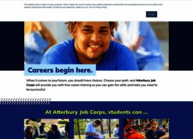 atterbury.jobcorps.gov