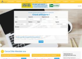 attestazione.net
