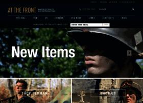 atthefront.com