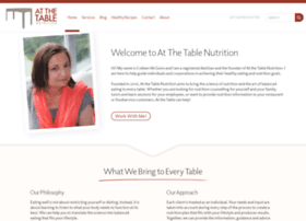 atthetablenutrition.com