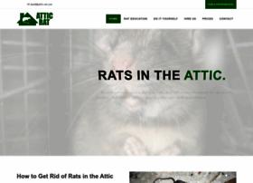 attic-rat.com