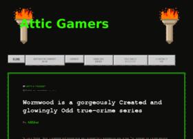 atticgamers.com