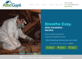 atticguys.com