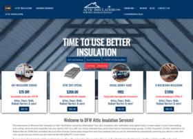 atticinsulation.com
