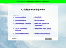 atticremodeling.com