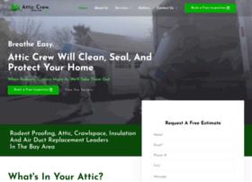 atticrew.com