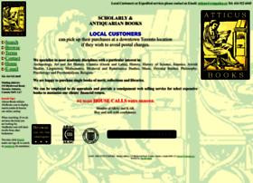 atticus-books.com