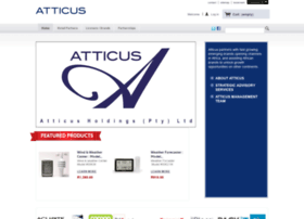 atticus.co.za