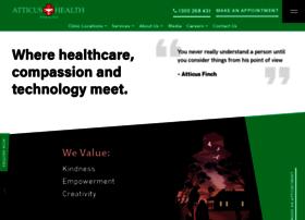 atticushealth.com.au