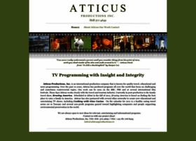 atticusproductions.tv