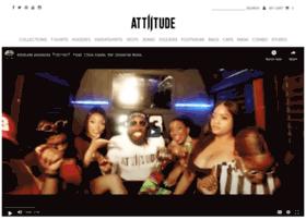 attiitude.com