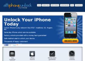 attiphoneunlock.net